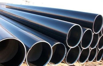 SAW Steel Pipe Price