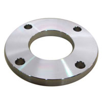 ss plate flange