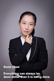 Susie Zhao --- Prime Steel Pipe
