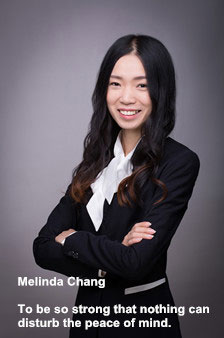 Melinda Chang --- Prime Steel Pipe