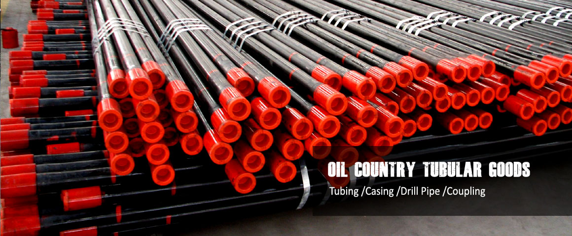 oil country tubular goods